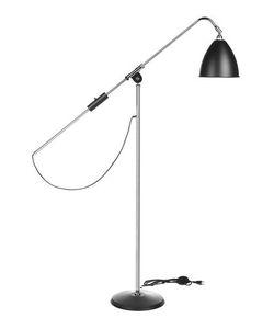 GUBI | Напольная Лампа