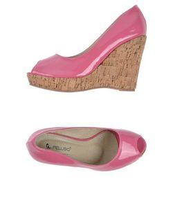 Peluso | Туфли