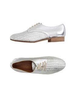 Julie Dee | Обувь На Шнурках