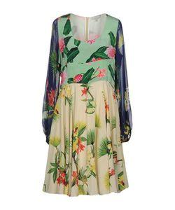 Isolda | Платье До Колена