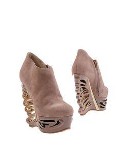 Le Silla | Ботинки