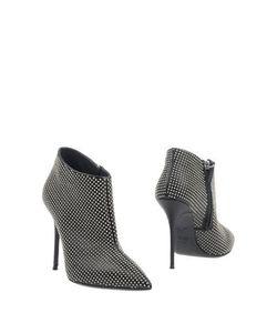 Giuseppe Zanotti Design | Ботинки