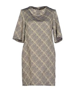 Le Mont St Michel | Короткое Платье