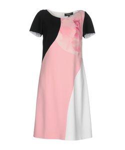 MARTA PALMIERI   Платье До Колена
