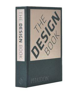 Phaidon | Дизайн