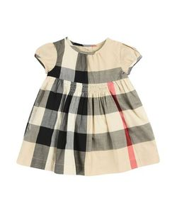 BURBERRY CHILDREN | Платье