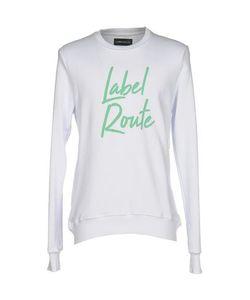 Labelroute | Толстовка
