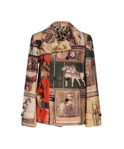 Wunderkind   Пальто