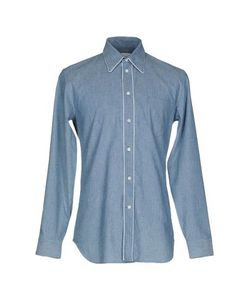 Marc Jacobs | Джинсовая Рубашка