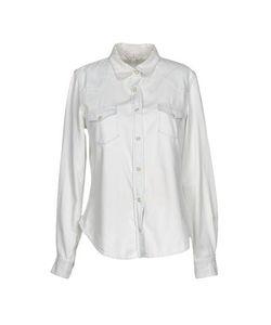 French Connection | Джинсовая Рубашка