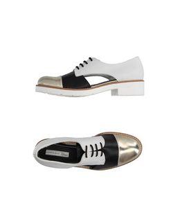 Tosca Blu Shoes | Обувь На Шнурках