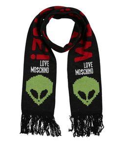 Love Moschino   Шарф
