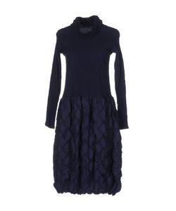 Issey Miyake Cauliflower | Платье До Колена
