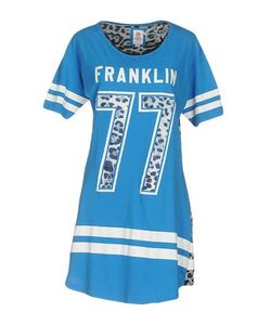 Franklin & Marshall   Короткое Платье