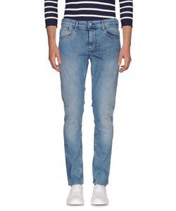 Pepe Jeans | Джинсовые Брюки
