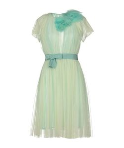 ELISABETTA FRANCHI | Платье До Колена