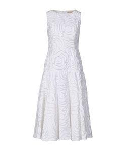Michael Kors Collection | Платье Длиной 3/4