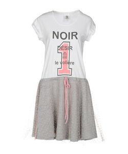 Le Volière | Короткое Платье