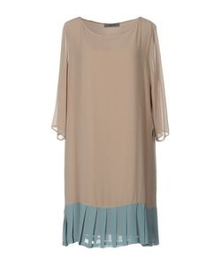 PAQUITO | Платье До Колена