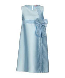 Rose' A Pois | Платье До Колена