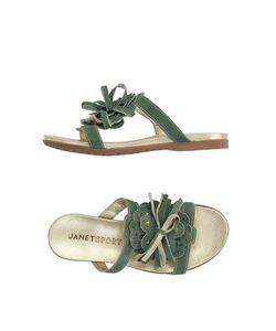 Janet Sport | Сандалии
