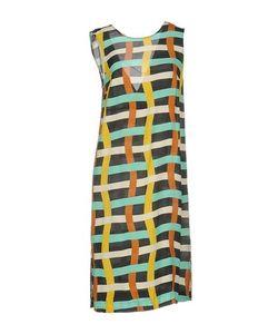 Suoli | Платье До Колена