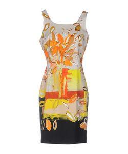 D.exterior | Платье До Колена