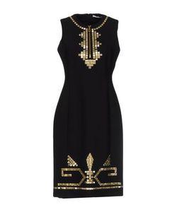 Versace Collection | Платье До Колена