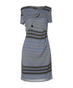 Versus   Короткое Платье
