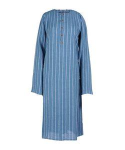 CRISTINA BONFANTI | Платье До Колена