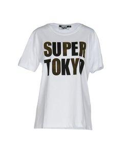 STK SUPERTOKYO | Футболка