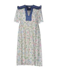 Manoush | Платье До Колена