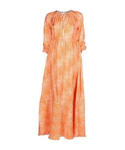 Capri   Длинное Платье