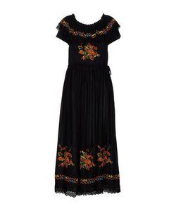 Clips More | Длинное Платье