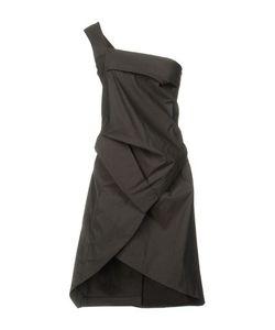 _M GRAY | Короткое Платье