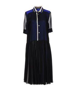 Bouchra Jarrar | Платье До Колена