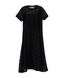 WEILI ZHENG | Платье До Колена