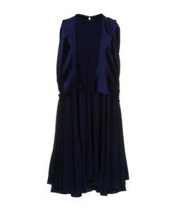 ALBINO TEODORO | Платье До Колена