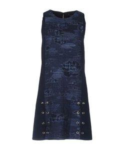 Tess Giberson   Короткое Платье