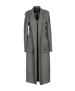 Erika Cavallini | Легкое Пальто