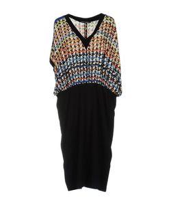 SWEET LOLA | Платье До Колена