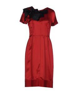Dolce & Gabbana | Платье До Колена