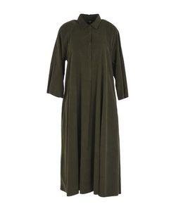 European Culture   Платье Длиной 3/4