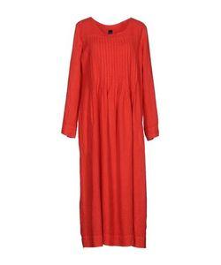 PHILO BY MANGOLINI CONFEZIONI | Платье Длиной 3/4