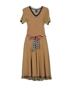 Tricot Chic | Платье До Колена