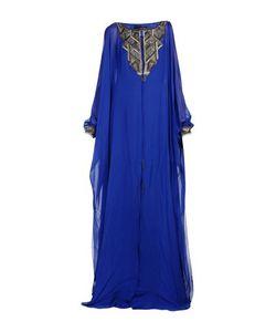 Amanda Wakeley | Длинное Платье