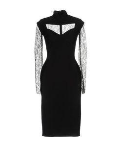 Herve' L. Leroux | Платье До Колена
