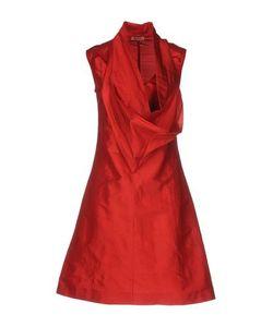 Rose' A Pois | Короткое Платье