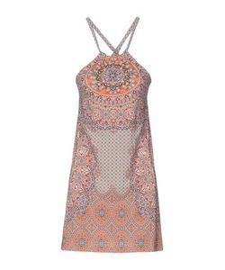 Raffaela D'Angelo   Короткое Платье