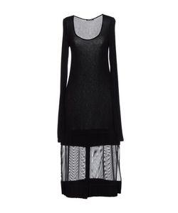 MINIMAL TO | Платье До Колена